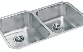 Novanni Stainless stainless steel sink