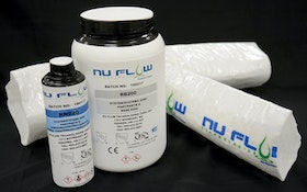 Pipe Relining Equipment - Nu Flow Technologies Vertical and Horizontal CIPP Connection Liner