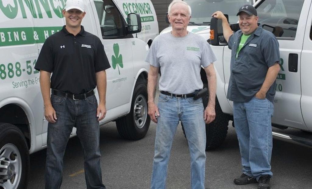 Contractor's Labor Pool Runs Deep