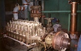 Original Piece of Empire State Building Plumbing Up for Auction