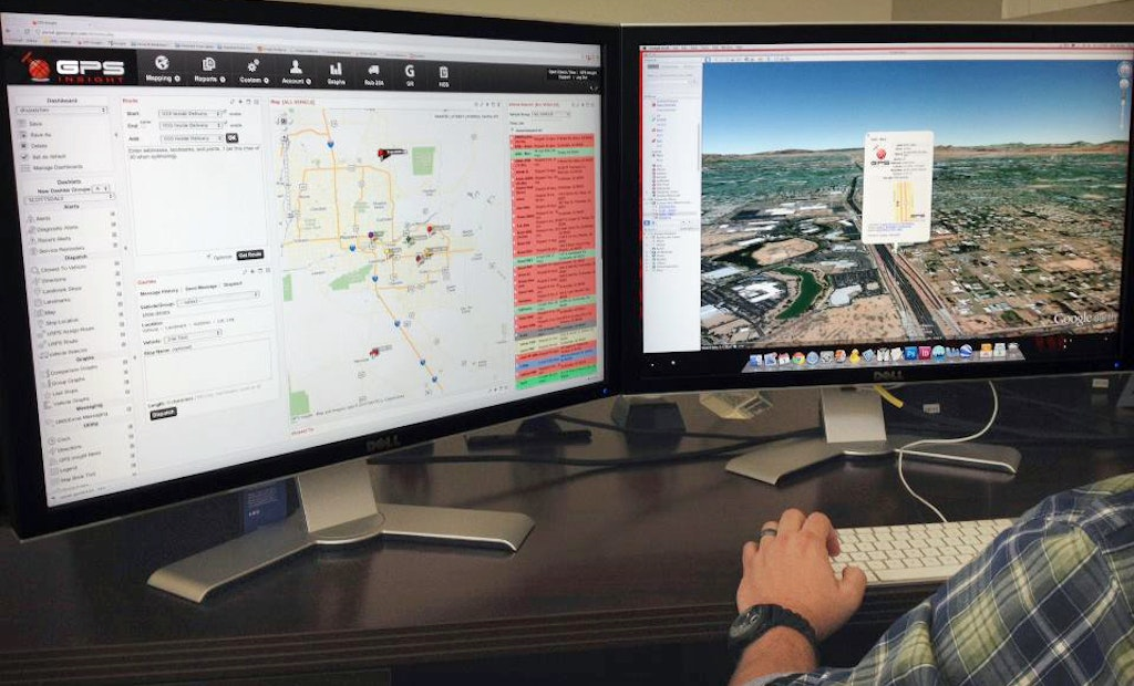 3 Reasons to Take Control of Your Fleet