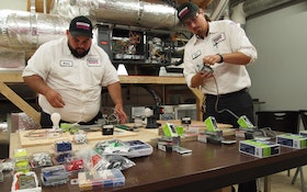 Reinventing the Plumber Education Model