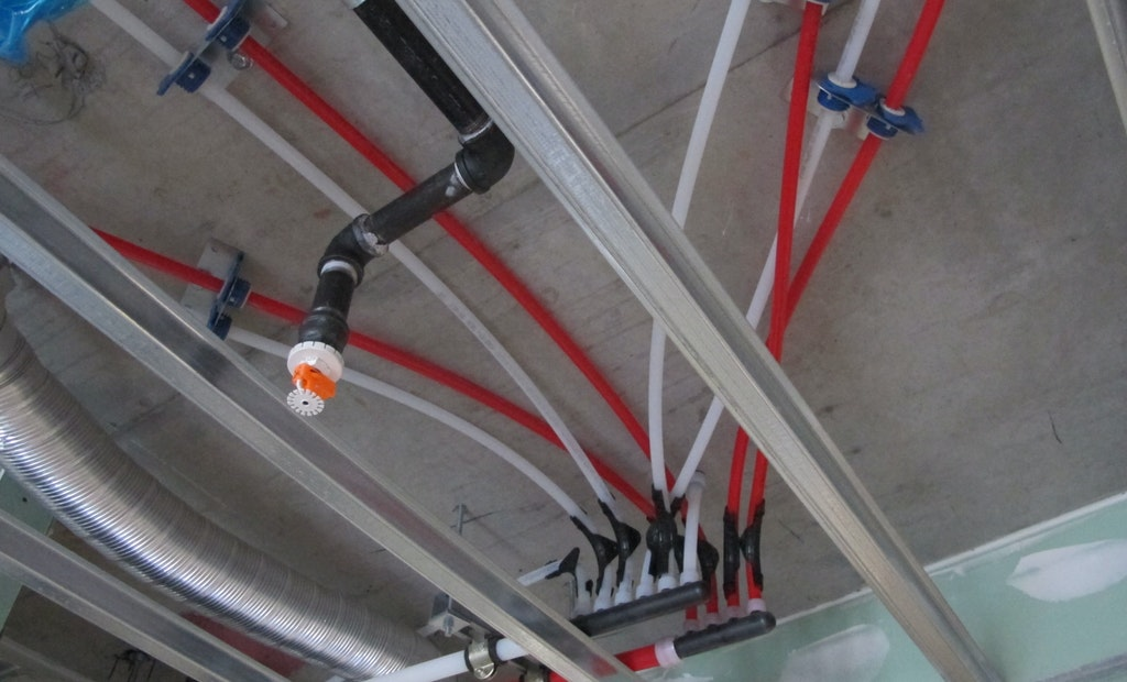 5 Commercial Applications for PEX