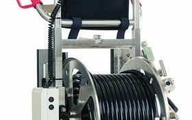 Drainline Inspection - Pipeline Renewal Technologies CleanSteer
