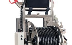 Drainline TV Inspection Cameras - Pipeline Renewal Technologies Cleansteer 40