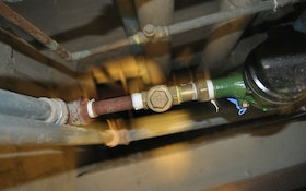 EPA Looks to Bolster Lead-Free Requirement for Plumbing Materials