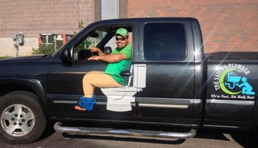Has the 'Potty Plumber' Gone Too Far?