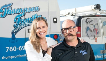Plumbing Company Sees Big Growth by Just Focusing on Customers