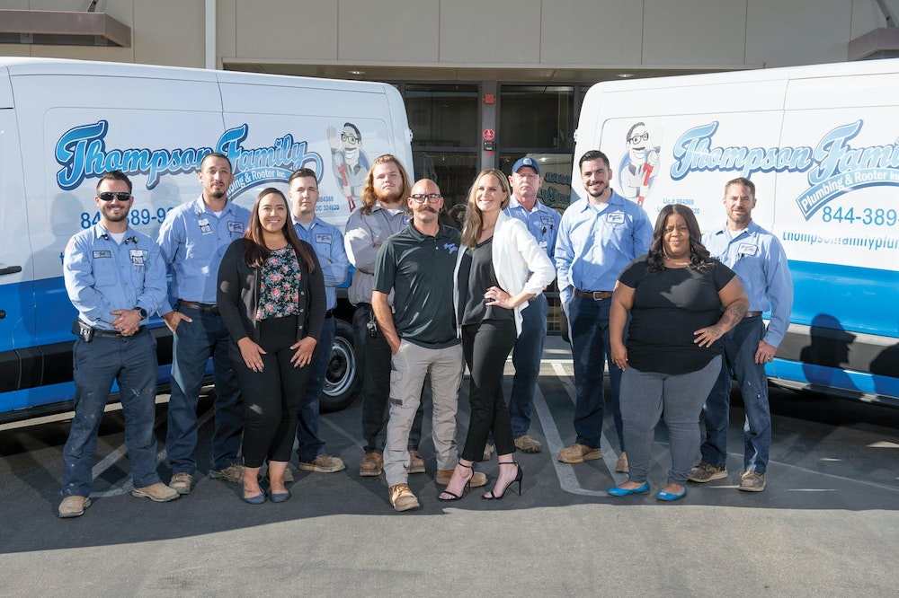 Plumbing Company Sees Big Growth by Just Focusing… | Plumber Magazine