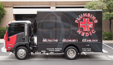 How Plumbing Medic Gained Full Visibility Over Its Fleet