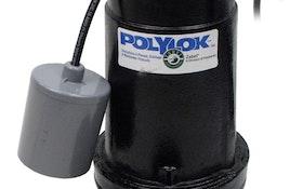 Pumps - Polylok PL-CPE4A