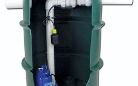 Pumps - Polylok Inc./Zabel PL-PS40
