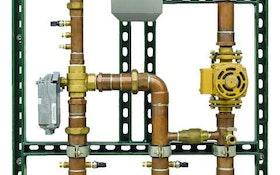 Fixtures - Powers, a Watts Water Technologies Co., IntelliStation