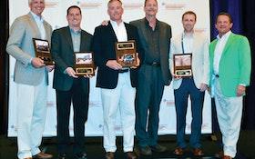 Plastics Pipe Institute award winners announced