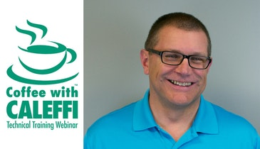 Coffee with Caleffi: Multiple Temperature Regulation in Hydronic Systems