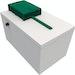 Septic Tanks & Components - Premier Tech Aqua Ecoflo Biofilter