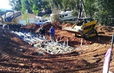 Septic and Sewer Installation and Repair