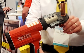 AHR Expo Allows Attendees to Try Out New Techniques and Technology