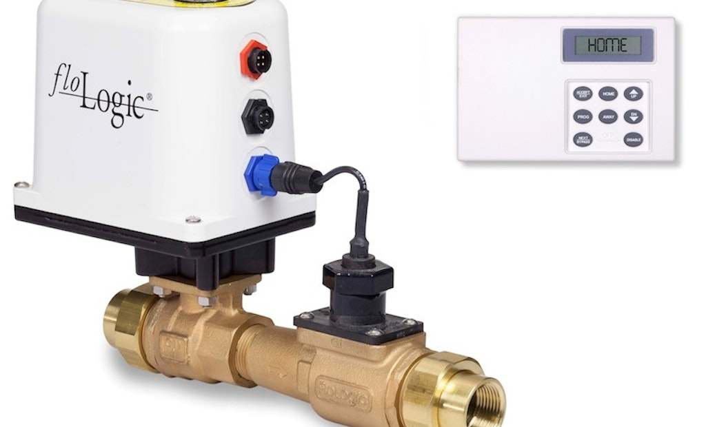 Spotlight: Monitoring System Protects Against Catastrophic Water Damage
