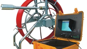 Camera system from Forbest Products Co. offers a versatile inspection