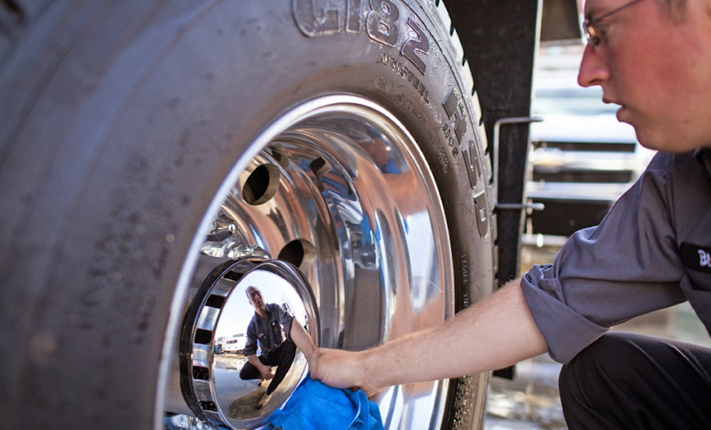 Tread Lightly: The Ultimate Guide to Tire Buying
