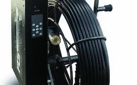 Drainline Inspection - R.S. Technical Services Quick Peek