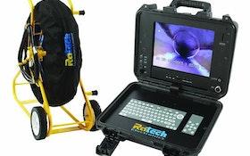 Drainline Inspection - Ratech Electronics Elite SD Wi-Fi