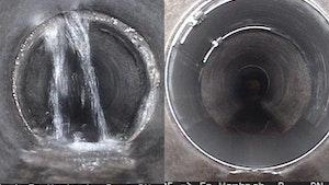 Pipe Relining Equipment - RauschUSA QuickLock Point Repair