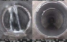 Pipe Relining Equipment - Rausch USA QuickLock Point Repair