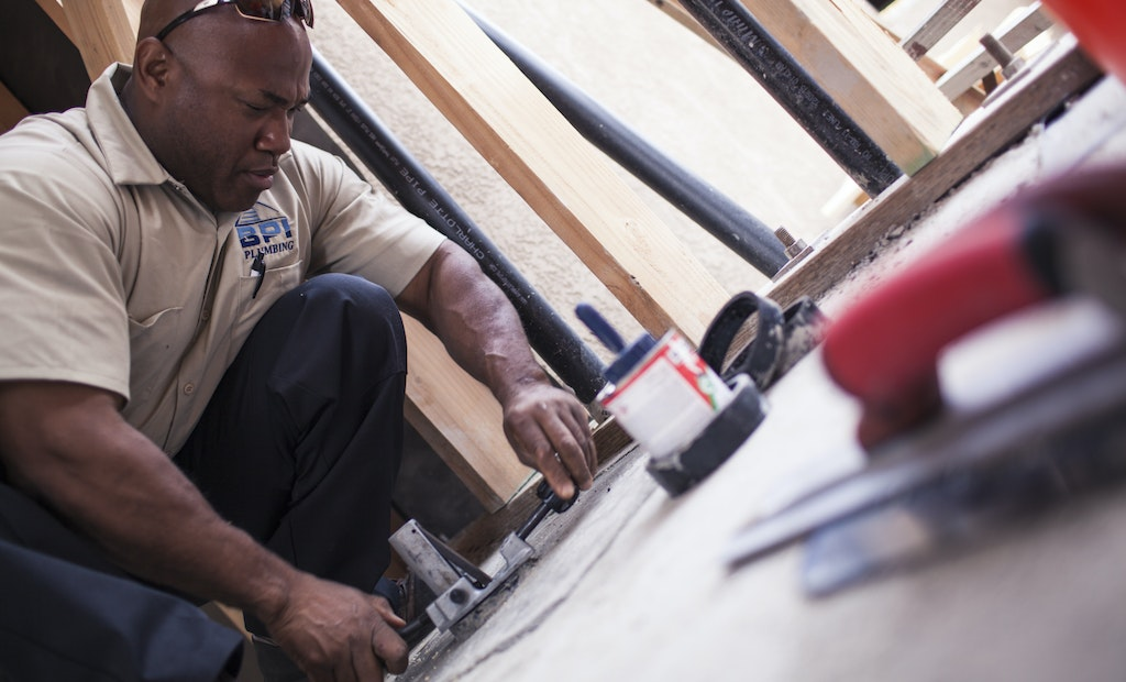 How Plumbers Can Take Advantage of Uptick in Home Renovations