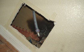 Applying PEX to Residential Repipes
