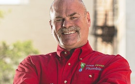 Texas Contractor Wins American Standard's Plumber Know-How Contest