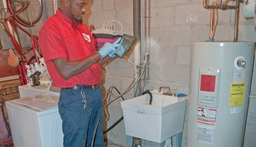 Plumbing Policies: Water Heaters Expected to Get Bigger