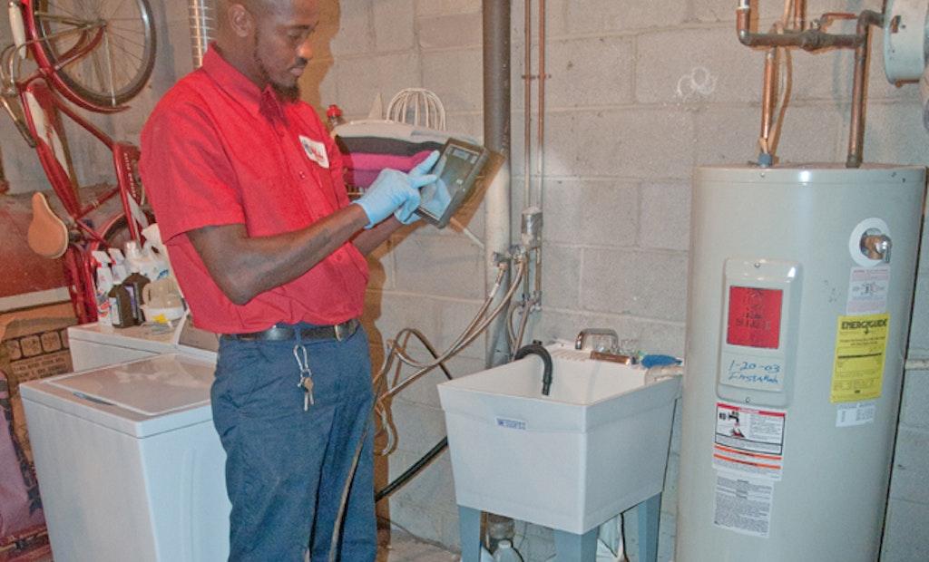 Plumbing Policies: Water Heaters Expected to Get Bigger