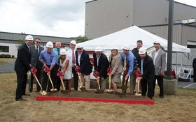 Roth Industries breaks ground on $6 million expansion