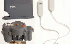 Sprinklers/Alarms - RuB C-Leak