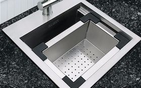 Ruvati USA WORKstation sink