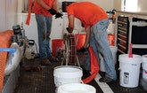 Drain Cleaner Spends Money to Make Money