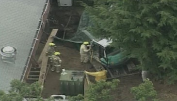 Unshored Trench Claims Life of Pennsylvania Plumber