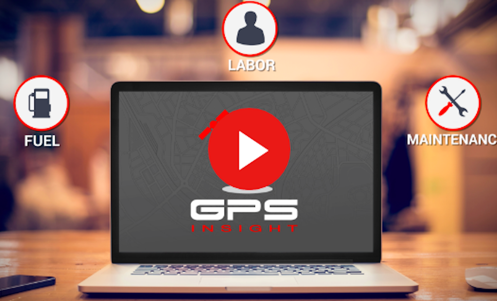GPS Fleet Tracking for Small Businesses