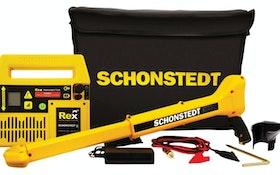 Schonstedt  Instrument Co. Rex