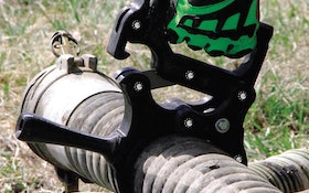 Pipe Fitting Tools - ScreenCo Systems Handle-Tech Hose Handles