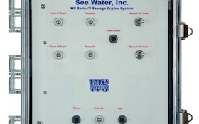 Controls/Alarms - See Water WS Series