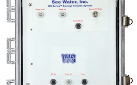 Controls - See Water WS Series