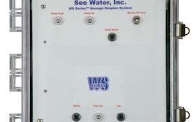 Tools/Controls - See Water WS Series