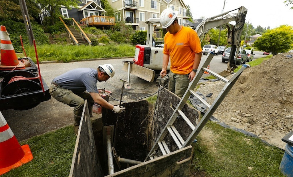 Simple Steps To Avoid Trench and Excavation Injuries