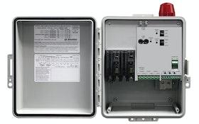 SJE-Rhombus NEX Series duplex control panels