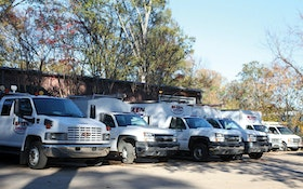 Mileage, Age and Appearance Are Factors in Determining How Long to Keep a Truck