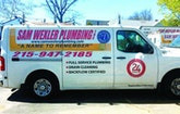 Service Vans/Fleet Management