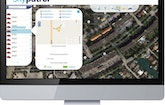 Product Focus: Service Vans/Fleet Vehicles – GPS Tracking and Route Management
